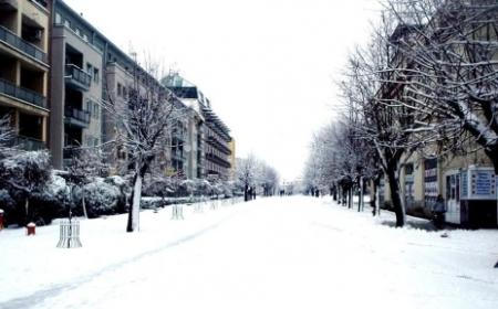 Retro Priština