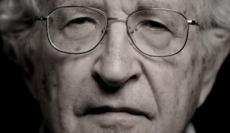 Rekvijem za američki san – Noam Čomski