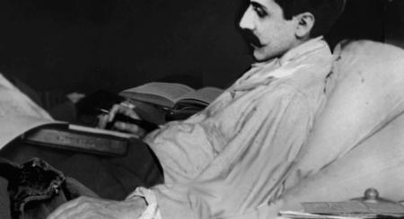 Марсел Пруст – У трагању за ишчезлим временом (други део)