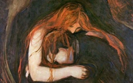 Umetnik patnje – Edvard Munk