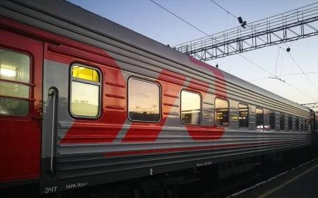 10.000 kilometara Transsibirskom železnicom