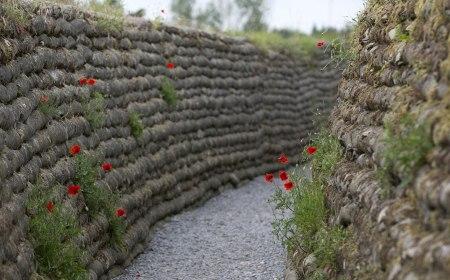 Prvi svetski rat – rat dugog trajanja