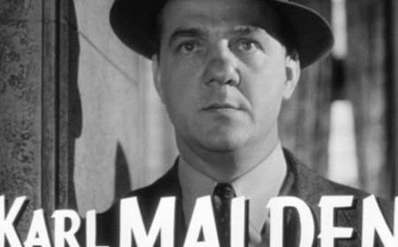 Karl Malden: Bileća, Illinois