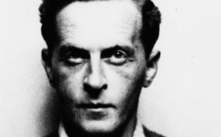 U vrtlogu jezika – Ludvig Vitgenštajn