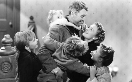 Život je divan – čudesno poreklo prazničnog filma