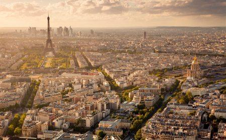 Сва лица Париза