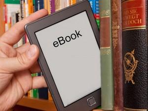 Knjiga ili e-knjiga? Osećaj ili logika?
