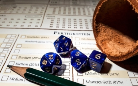 Role Playing Games – između zabave i umetnosti