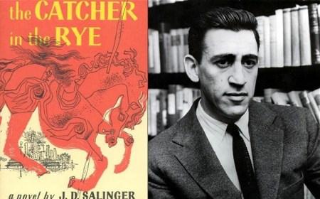 Dž. D. Selindžer: Svet foliranata