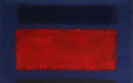 Казивање апстрактне слике – Марк Ротко