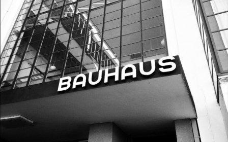 Vek od rađanja Bauhausa