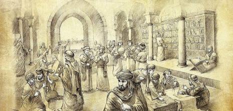 Od Grka preko Arapa do nas – put filozofije i nauke