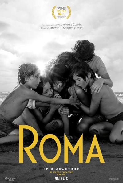 Hajdemo u bioskop - Filmska kritika - Page 3 Roma-1