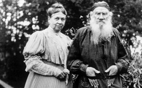 Lav Nikolajevic Tolstoj - Page 2 Tolstoj