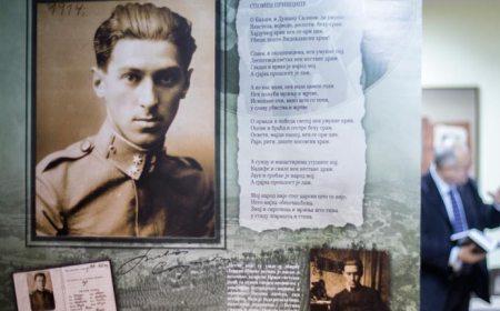 Put do Crnjanskog: Njegove knjige niko ne štampa…