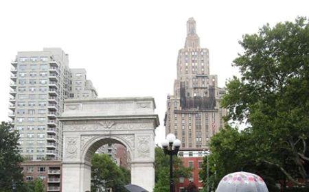 Triptih iz Njujorka