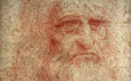 Poliedri Leonarda da Vinčija: O božanskoj proporciji