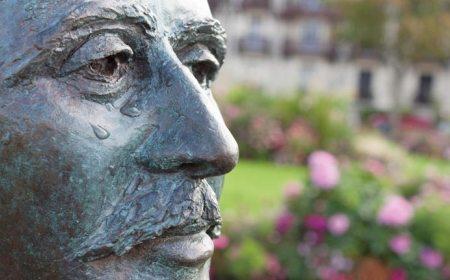 Pustolovine Marsela Prusta: Salonska ogovaranja i metafizika