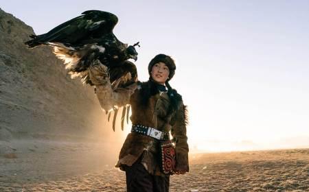 Lov orlovima