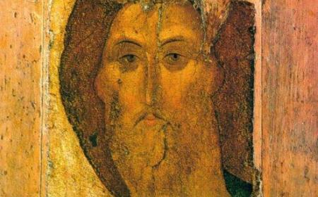 Филозофска рефлексија Исуса Христа