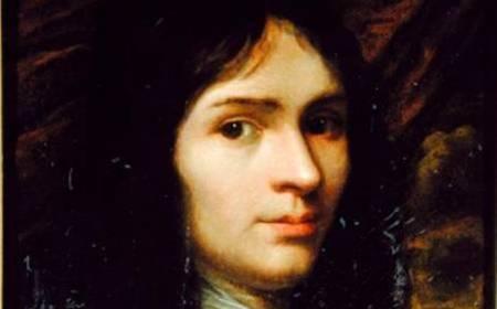 Dekartova filozofija postavljena kao koordinatni sistem mišljenja
