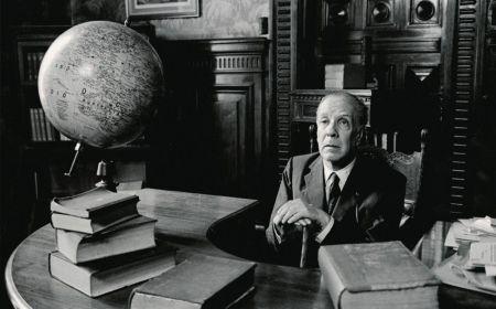 O knjigama i ljudima – H.L.Borhes