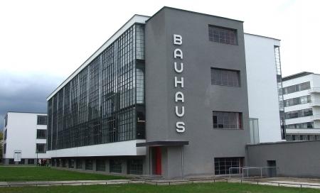 Баухаус – сто година револуционарног промишљања света
