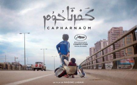 """""""Капернаум"""" – пакао људске бестијалности"""