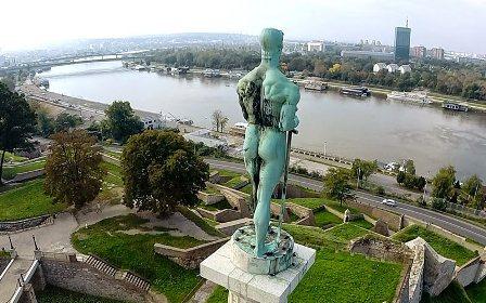 Posedovanje Beograda
