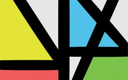 New Order – Poezija disko kugle i druge nevažne teme