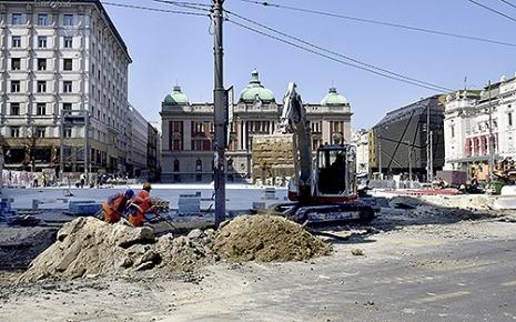 Bitka za Beograd