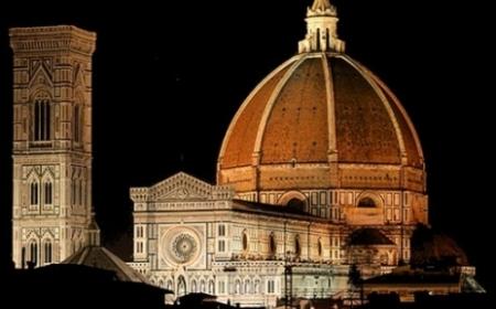 Čudesa zgrada renesanse: Bruneleskijeva kupola