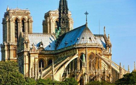 Gotičke katedrale