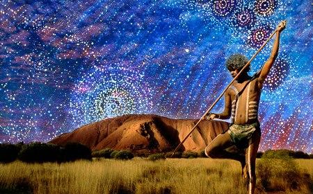 Svet Aboridžina