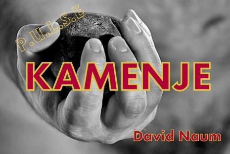 Kamenje – David Naum