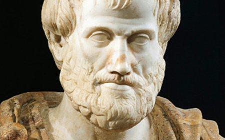 Аристотел о пријатељству