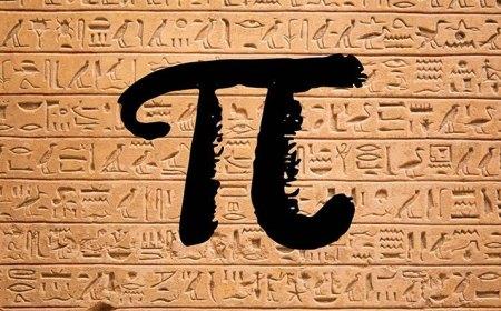 Broj Pi kroz vekove