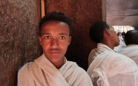 Rukopisno nasleđe Etiopije