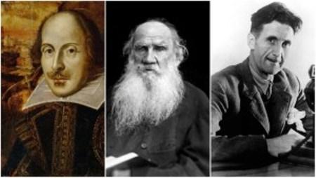 Tolstoj i Šekspir – Džordž Orvel