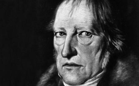 Filozofija prirode u okvirima Hegelovog filozofskog sistema apsolutnog idealizma