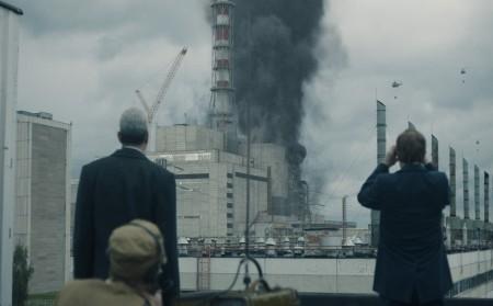 Černobilj – direktan prenos iz jezgra laži