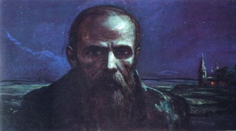 Беле ноћи и проблематика алијенације (Ф. М. Достојевски)