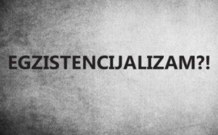 Kratka istorija egzistencijalizma