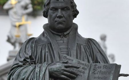 Reformacija iz različitih uglova ili čemu nas uči Luter?