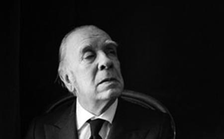 Horhe Luis Borhes: Tkanje snova jeste moj posao
