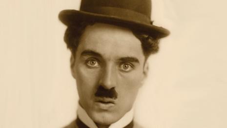 Чарли Чаплин – Мит у чистом стању