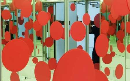 Muzeji savremene umetnosti u Tokiju