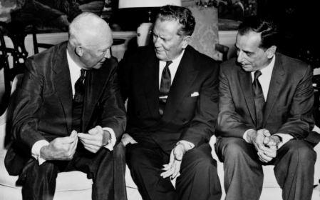 Jugoslavija se raspala i pre uspona Miloševića