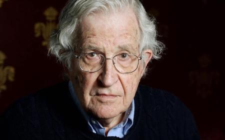 Контроверзе Ноама Чомског