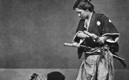 Bušido – Kodeks samuraja (II deo)